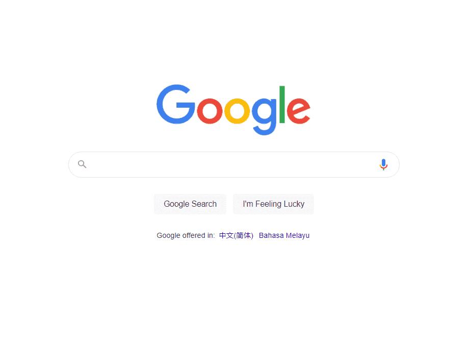 Google Search - LJK Digital Empire - Optimized