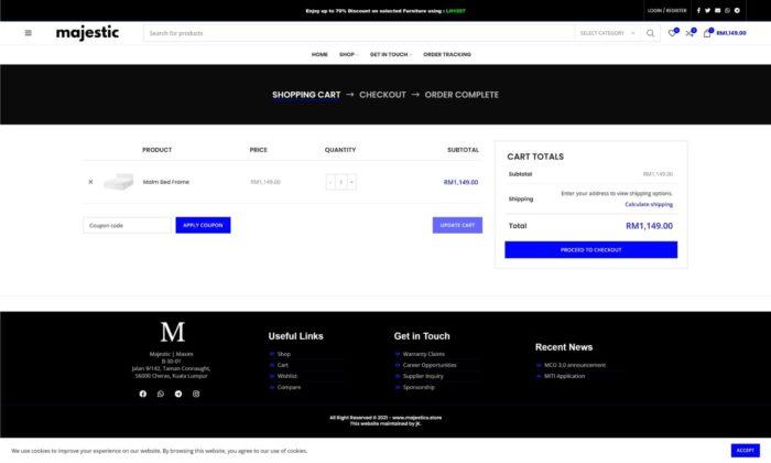 LJK Digital Empire - Affordable eCommerce Design Agency - 3