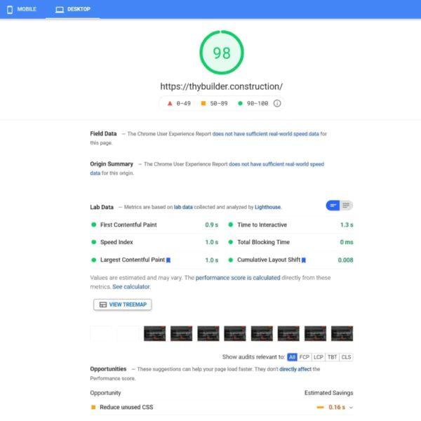LJK Digital Empire - Professional Landing Page Design - 5
