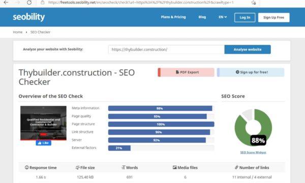 LJK Digital Empire - Professional Landing Page Design - 6